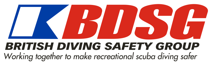 BDSG - British Diving Safety Group